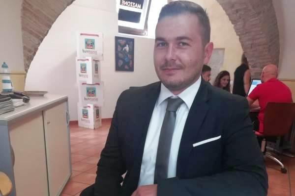 Luca Paragona