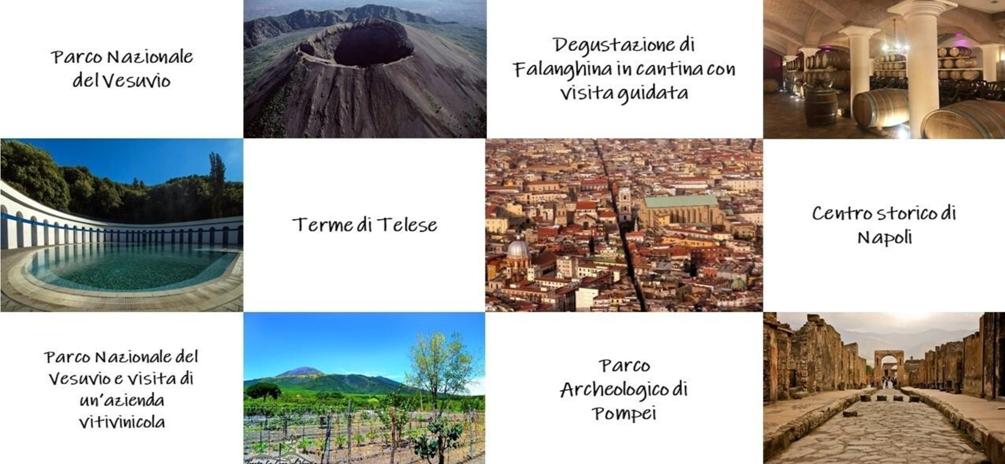 escursioni turistiche in Campania 3
