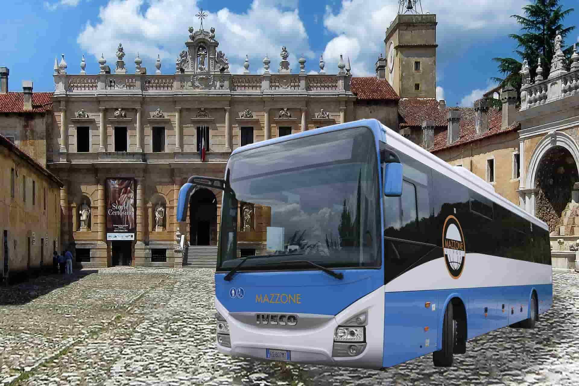 Trasporto-Extraurbano-Benevento-Campania