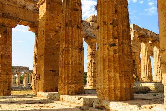 Cilento siti patrimonio Unesco