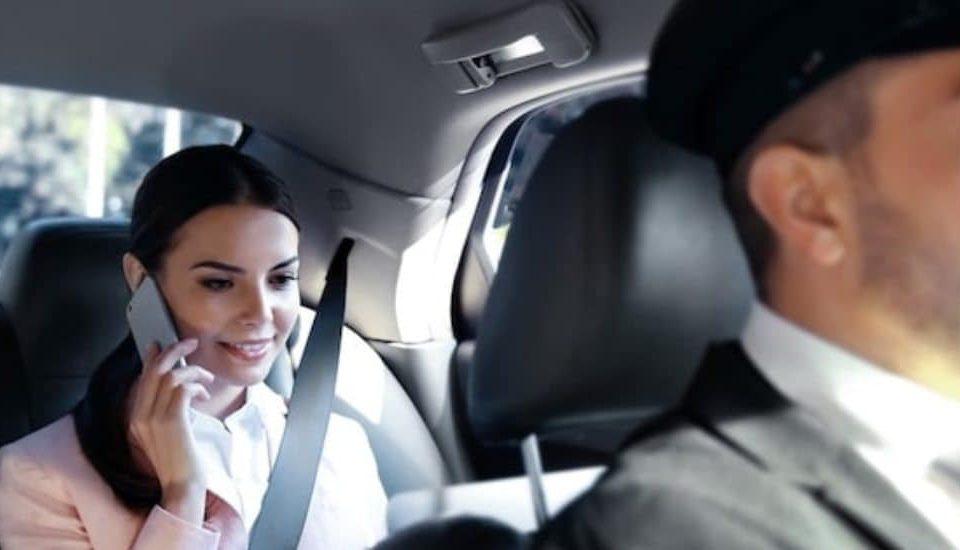noleggio auto con conducente - servizio NCC