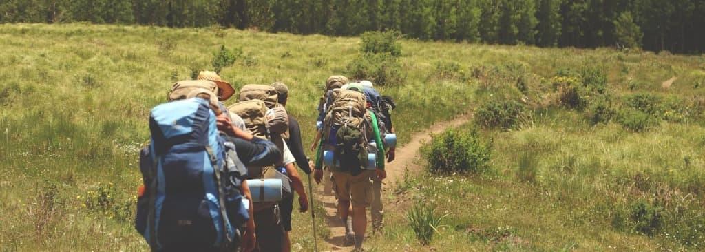 turismo rurale campania